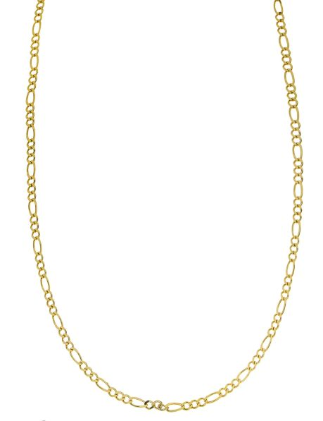 NFI822 - Figaro Necklace