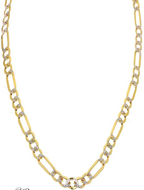 NFW81 - White Pave Necklace